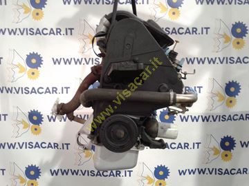 Immagine di MOTORE FIAT DUCATO (PE) (05/98>02/02<)