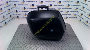 Immagine di BAULETTO POSTERIORE SX MOTO BMW R 1100 RT -1999-