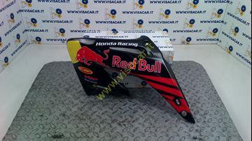 Immagine di CARENA LATERALE SX MOTO HONDA CR-F 250 -2006-