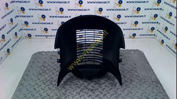 Immagine di CARENA COPRI RADIATORE/CONVOGLIATORE MOTO YAMAHA XC 300 -2004-