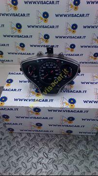 Immagine di QUADRO STRUMENTI MOTO HONDA SH 300 -2007-