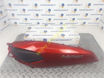 Immagine di CARENA POSTERIORE LATERALE SX MOTO YAMAHA N-MAX 125ie ABS