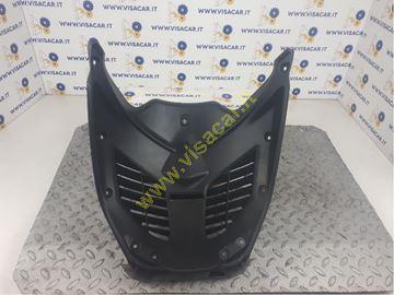 Immagine di CARENA COPRI RADIATORE/CONVOGLIATORE MOTO YAMAHA N-MAX 125ie ABS