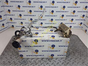Immagine di KIT IMPIANTO FRENANTE ANTERIORE MOTO APRILIA RS 125 -2006-