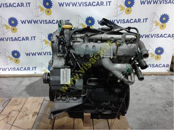 Immagine di MOTORE CHRYSLER VOYAGER/GRAND VOYAGER (04/01>0