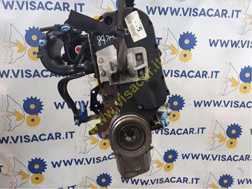 Immagine di MOTORE FIAT DOBLO' CARGO (3V) (12/09>)