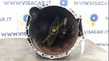 Immagine di CAMBIO MANUALE BMW SERIE 1 (E81/E87) (03/07>12/12