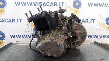 Immagine di CAMBIO MANUALE FIAT DUCATO (2E) (02/02>06/06<)